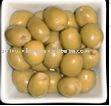 Greek pickled olives