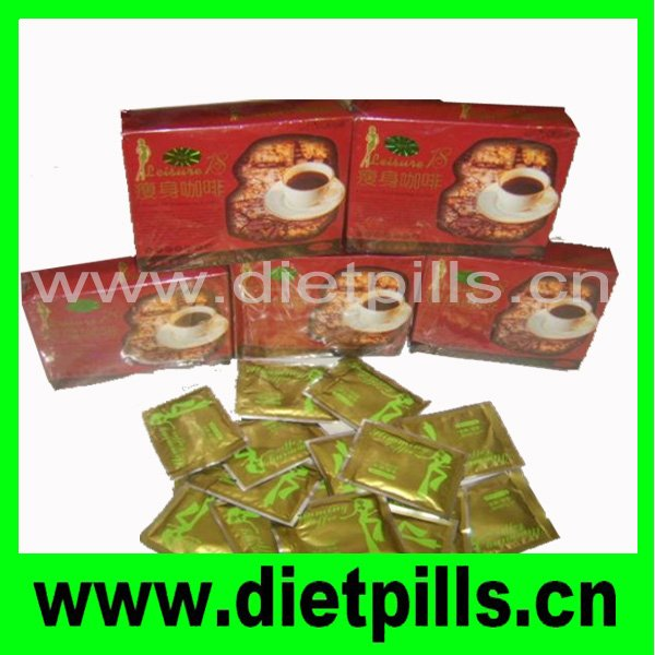 Magic slimming leisure coffee(Max 18)