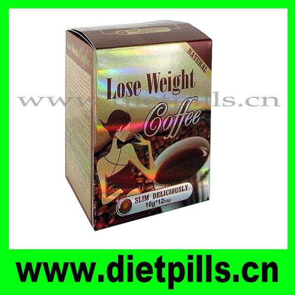 100% Original lose weight coffee slim & delicious