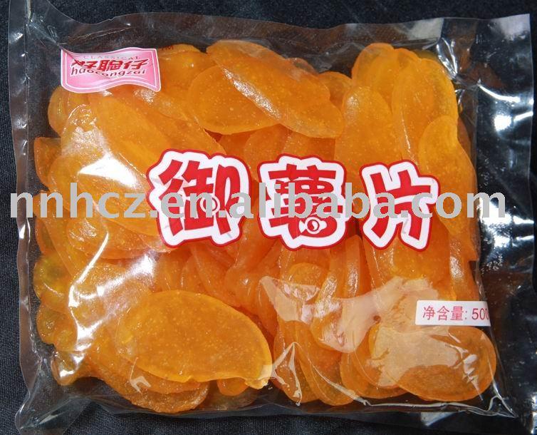 dried sweet potato, dry foods