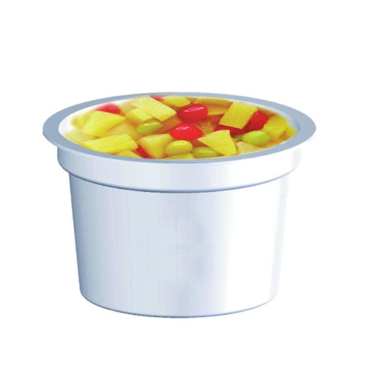 Desserts in Cups