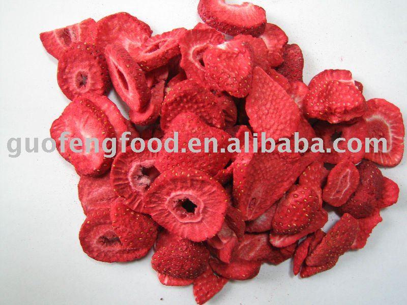 Freeze Dried strawberry   (FD  strawberry)