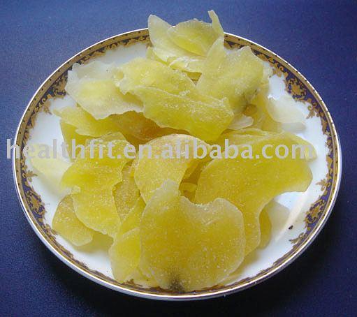 Vegetable Dry Papaya YKPP001