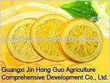 freeze dried fruit  lemon