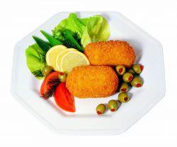 Chicken chop -De Volaille