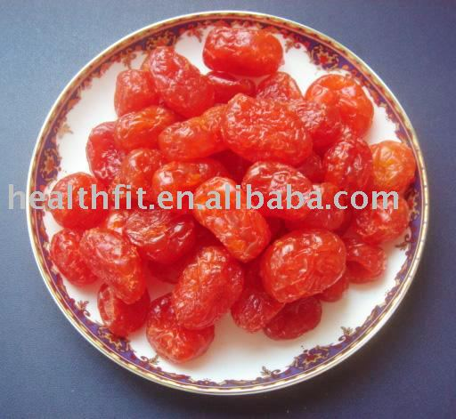 Dried Tomato  Dried Fruit