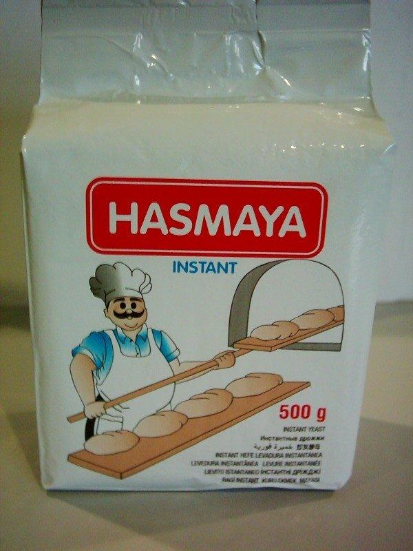 HASMAYA