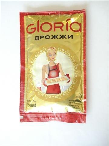 GLORIA 100g INSTANT DRY YEAST