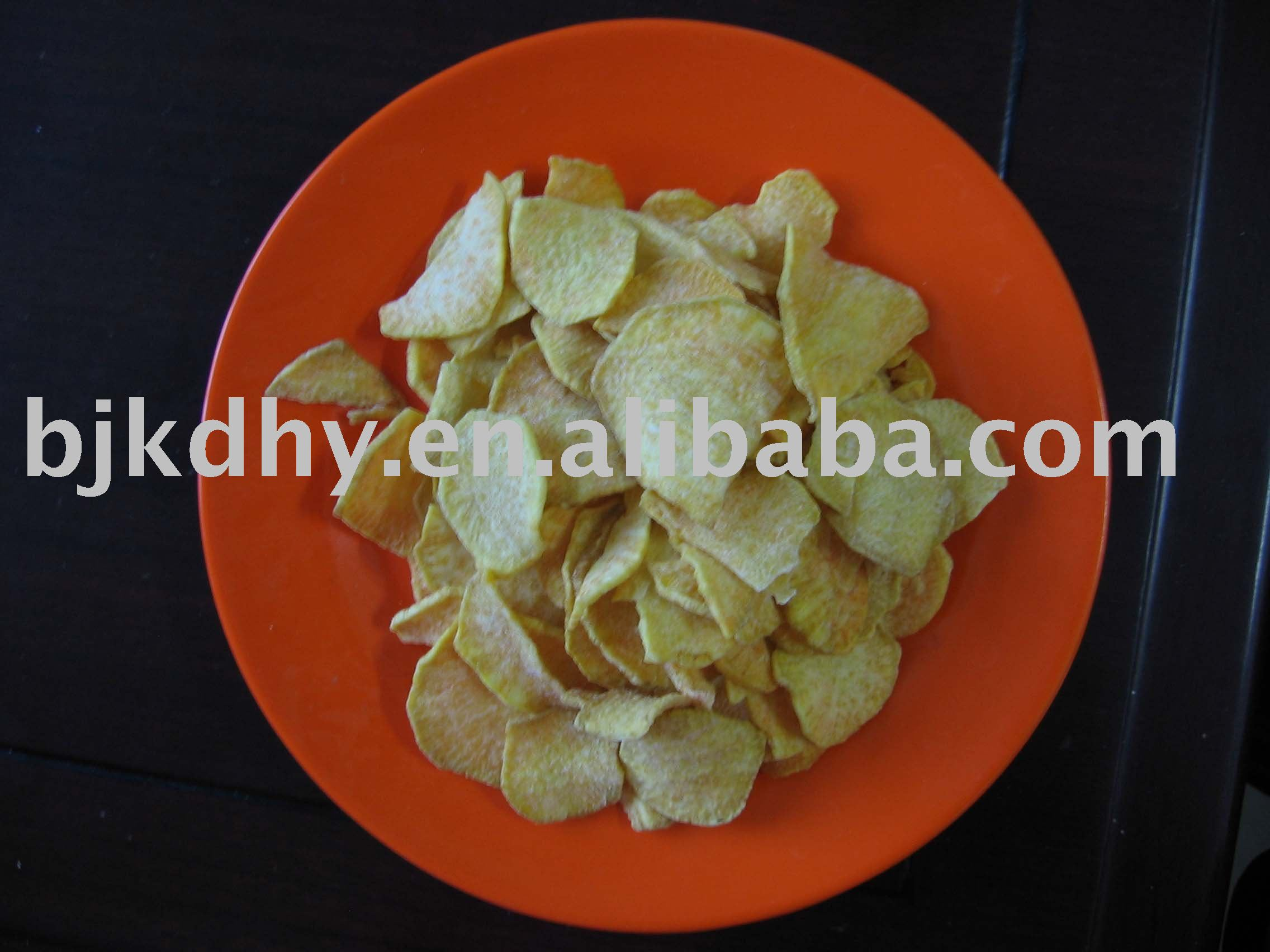 """temperature and potato chips Email """"my homemade potato chips i also used smoked paprika after bakingtasted great these also seemed better tating when they were cooled to room temperature."""