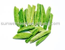 Low Temperature VF Celery Chips(Healthy snacks)