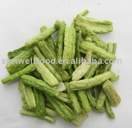 Low Temperature VF Celery Chips(Healthy snacks,low fat)