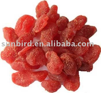 Dry fruits strawberry