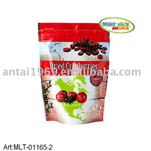 Dried Cranberry Organic Dried Fruit
