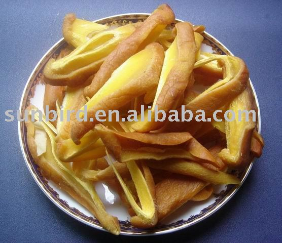 best seller preserved fruit: drid  mango