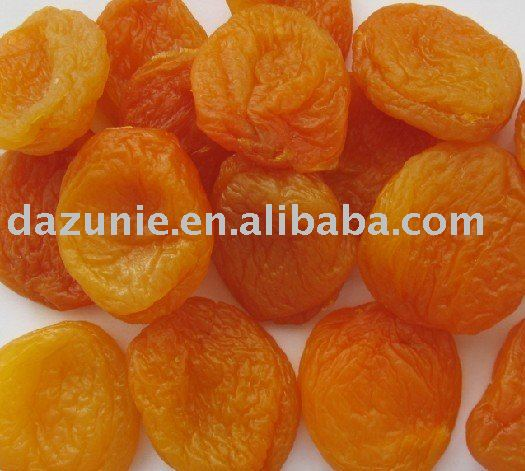 Dried Apricot no sugar added