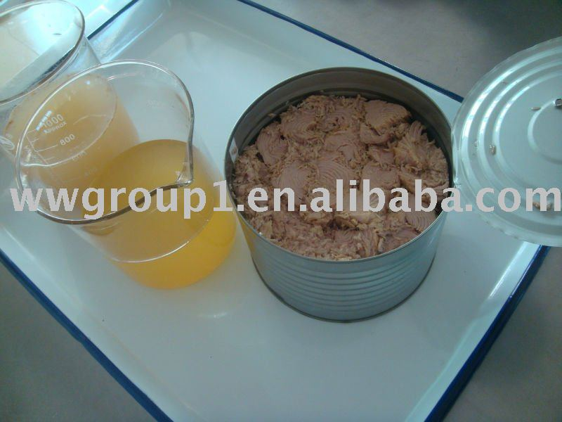 Canned Tuna in oil Canned Tuna