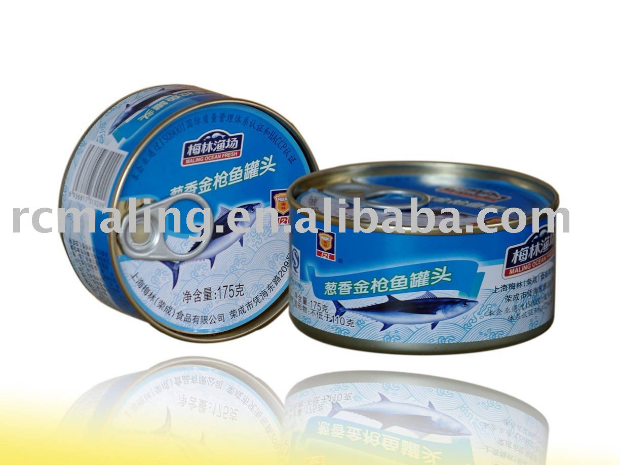 canned tuna with onion