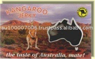 how to make jerky australia