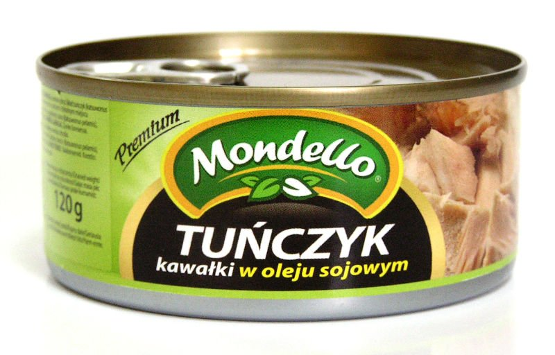 Canned tuna products poland canned tuna supplier for Tuna fish brands