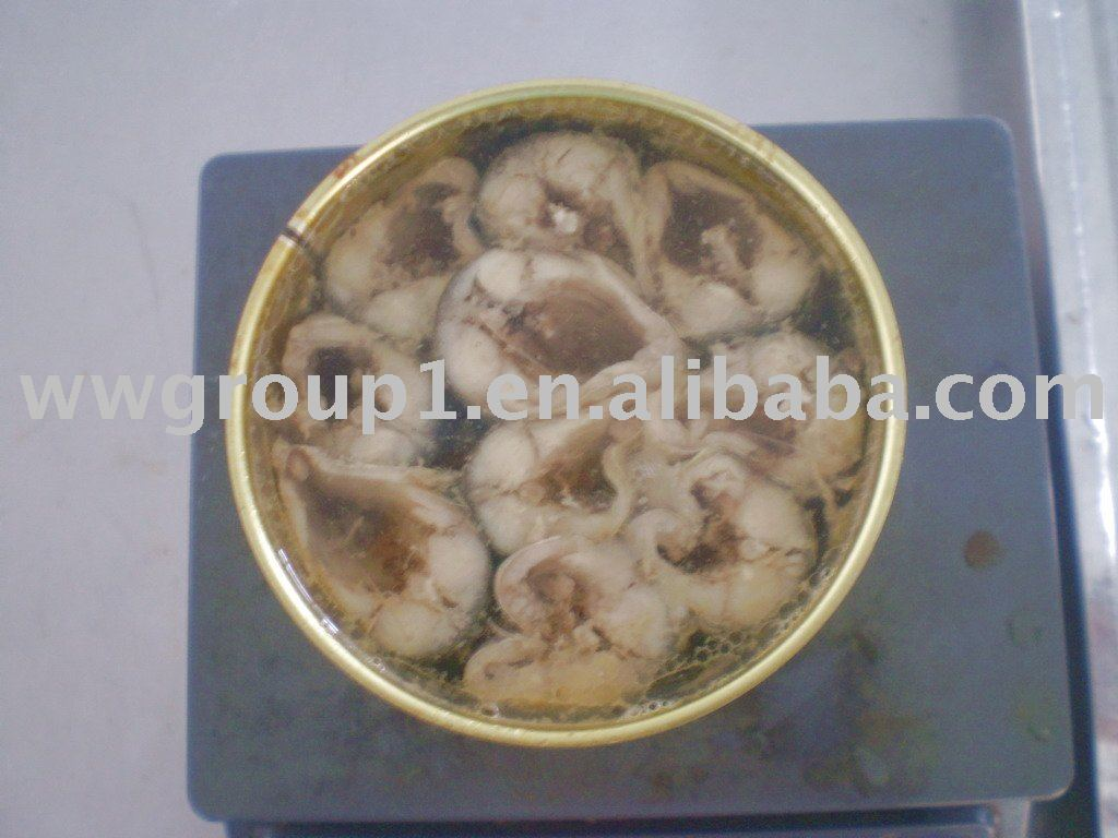 Canned Mackerel in own sauce products,China Canned ...
