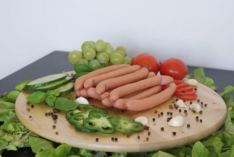 Wiener vienna sausage