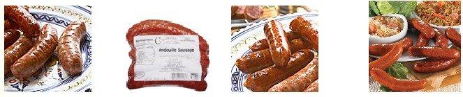 Chorizos & Sausages