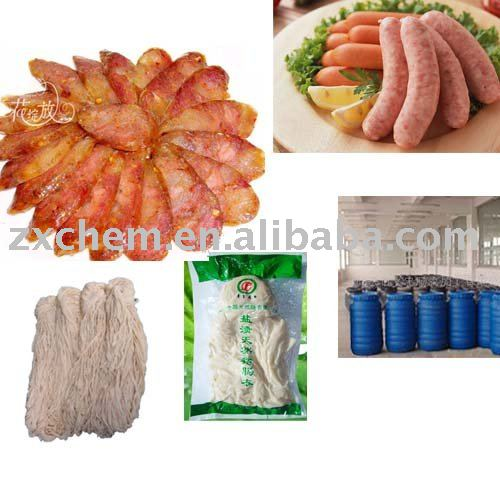 Hog Casing Salted Products,China Hog Casing Salted Supplier