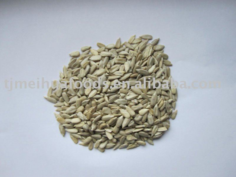 confectionery sunflower kernel