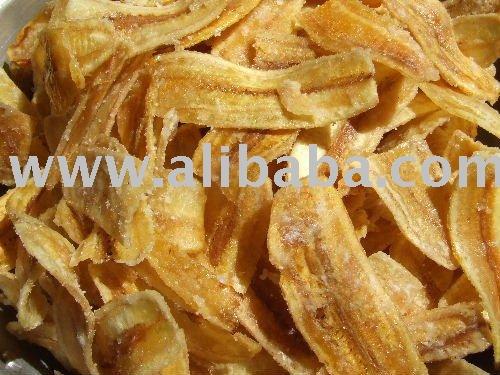Fried Banana Chip
