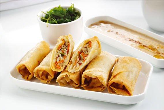 Vegetable Spring Roll products,United Kingdom Vegetable ...