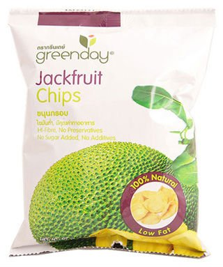 jackfruit chips