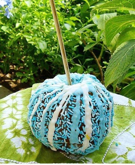 sweet desserts - Bluebell
