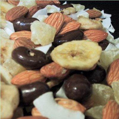 snack : Castaway Crunch 1lb