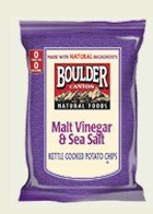 snack     Boulder Canyon Malt Vinegar & Sea Salt