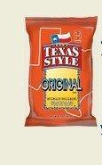 snack      Bob's Texas Style Original