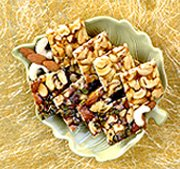 Dry Fruit Cashew Chikki Snacks