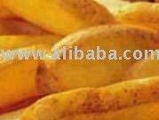 Lumber  Jack Chips potato