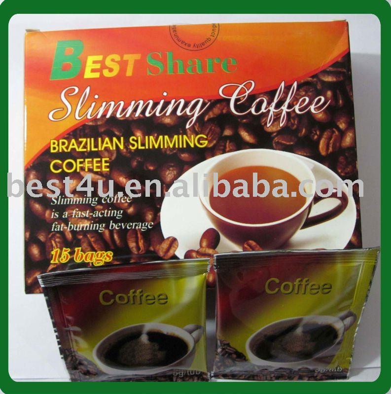 Effective Diet Coffee(Best Share)