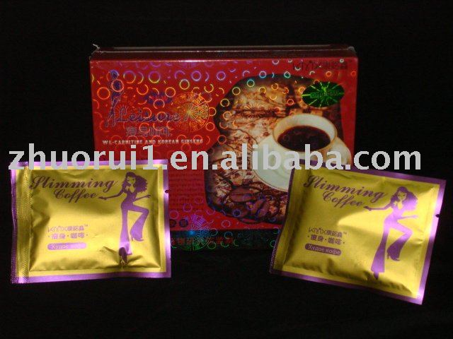 Original  Leisure 18 diet coffee  slimming diet