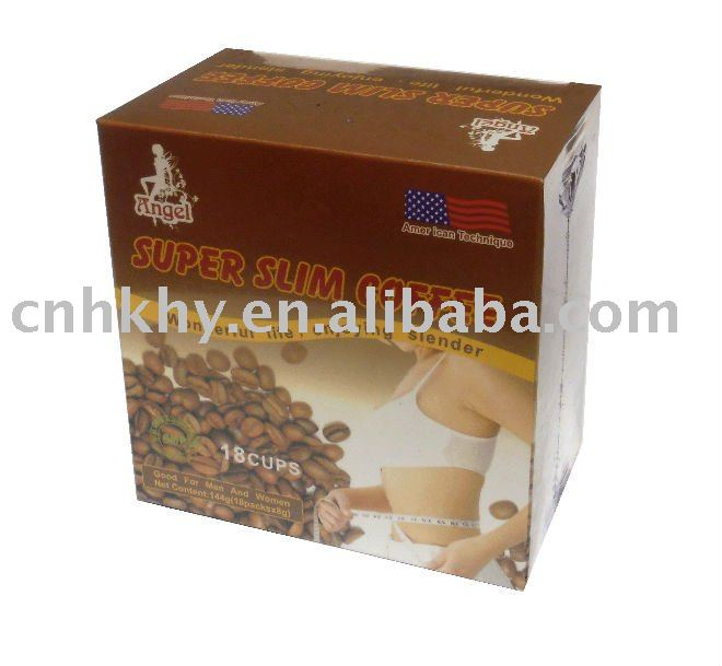 Angel Super Natural Slimming Coffee