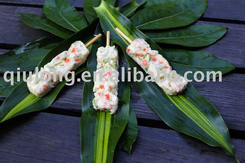 Squid stick products china squid stick supplier for Frozen fish sticks