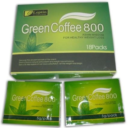 green coffee