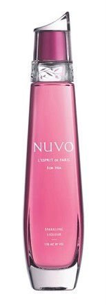 Nuvo Sparkling Vodka 750ML