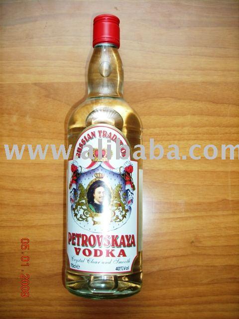 Vodka Products Netherlands Vodka Supplier
