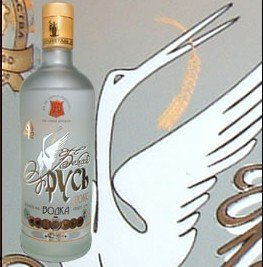 RUS LUX Vodka