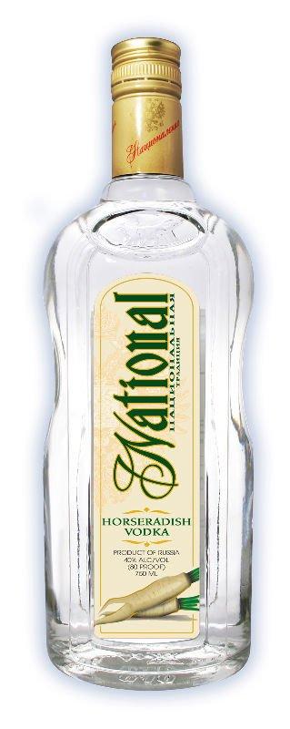 horseradish vodka bloody mary recipe on food52 horseradish bloody mary ...