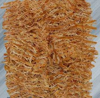 Shredded Rated Dried Squid