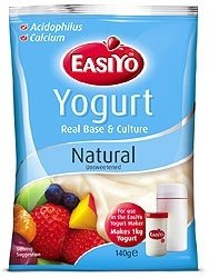 Family Yogurt  --Natural Flavour