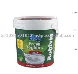 Robivia Low Fat Yoghurt