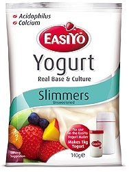 Low Fat Yogurt --Low Fat Slimmers